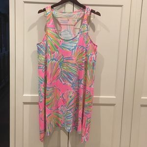 Lilly Pulitzer Jersey Dress - Large - New w/ Tags